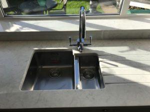 Kitchen Quartz Worktops - Inova Stone Slough