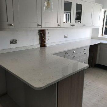 Kitchen Worktops - Inova Stone Slough