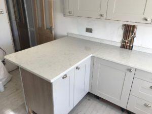 Quartz Kitchen Worktops - Inova Stone Slough