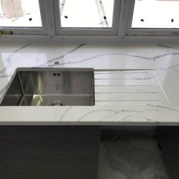 Kitchen Sinks Worktops - Inova Stone Slough