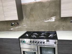 Kitchen Worktops - Inova Stone Slough