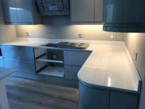 Quartz Kitchen Worktops Slough