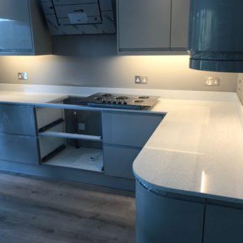 Quartz Kitchen Worktops Slough
