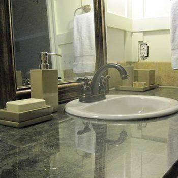 Bathroom Countertop Materials Inovastone