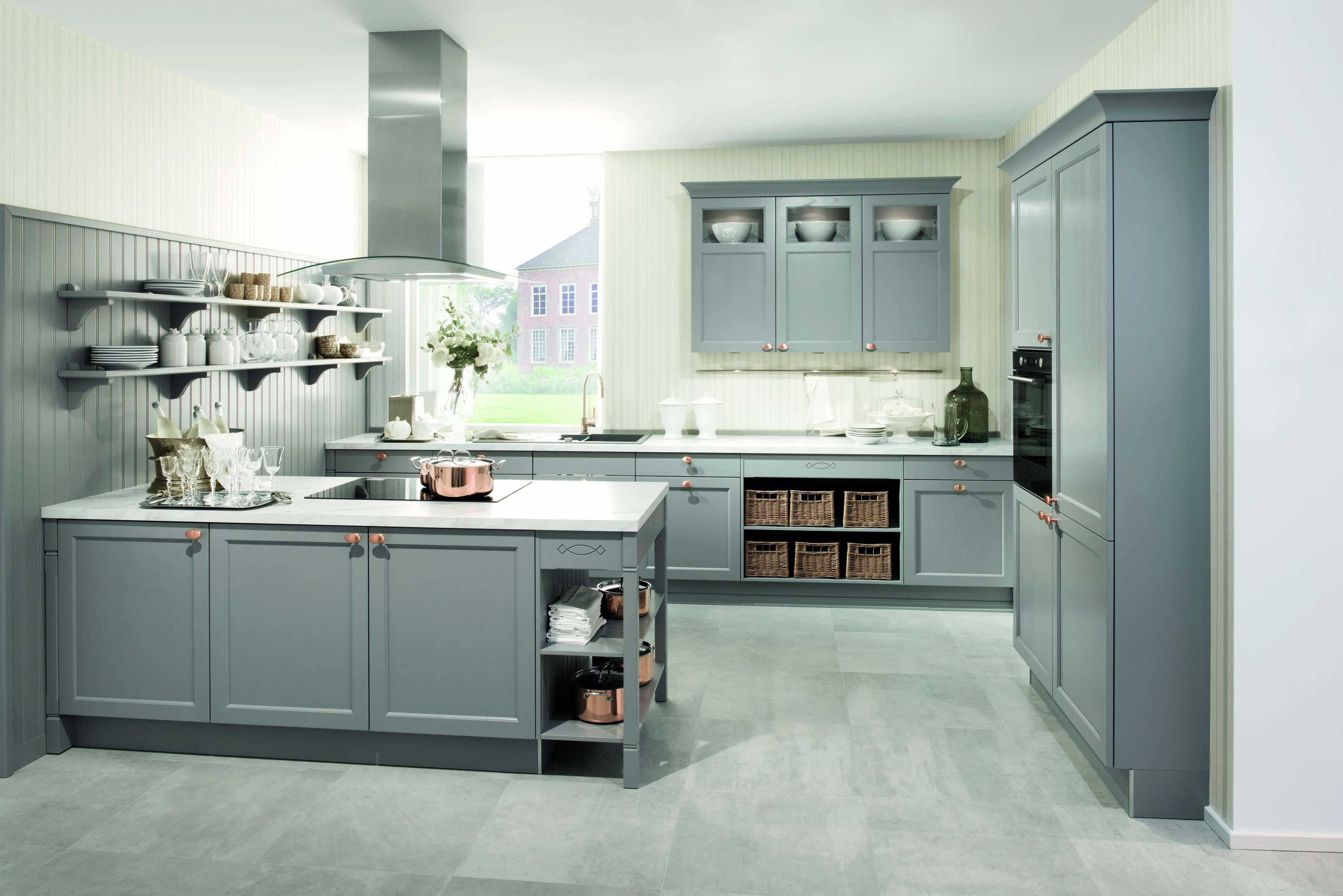 Colorful German Kitchen Worktops Image - Kitchen Cabinets | Ideas ...