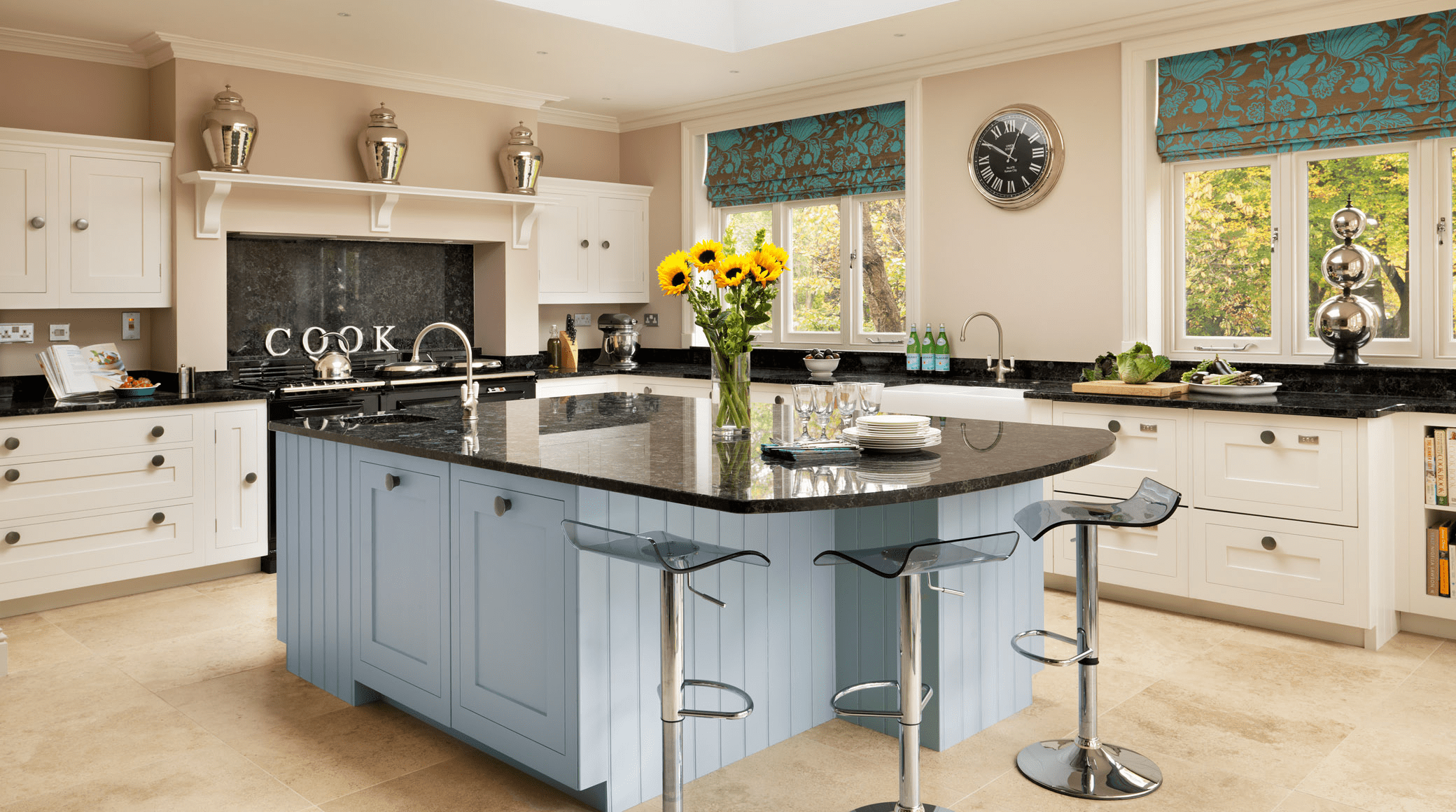 Kitchens - Modern,Tradditional & Shaker Designs in Slough ...