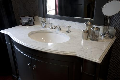 5 Quartz Marble Effect Alternatives To Marble Stone