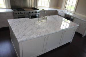 Carrara Marble Countertops Pros Cons Inovastone
