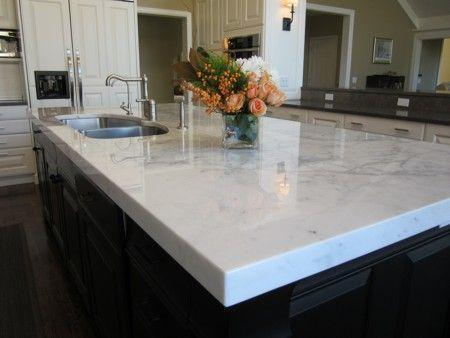 5 Benefits Of Black Kitchen Countertops Inovastone