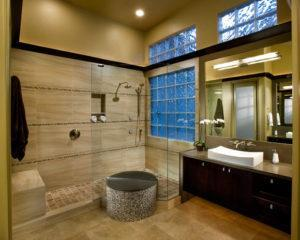 Small Wet Rooms