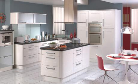 Lunastone Kitchen Worktops