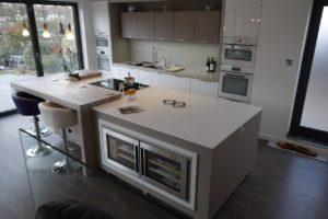 Kitchen Island Worktops