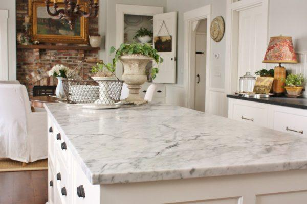 Marble is a Great Choice