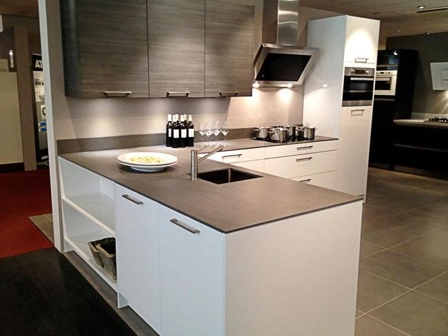 New Trend In Kitchen Countertop Thickness