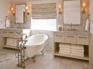 Granite Bathroom Worktops