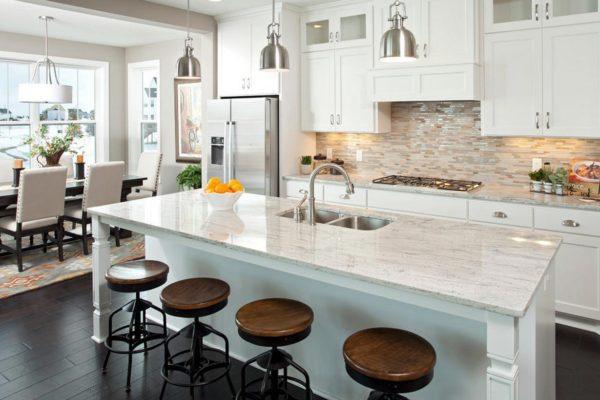 Granite Worktop Installers