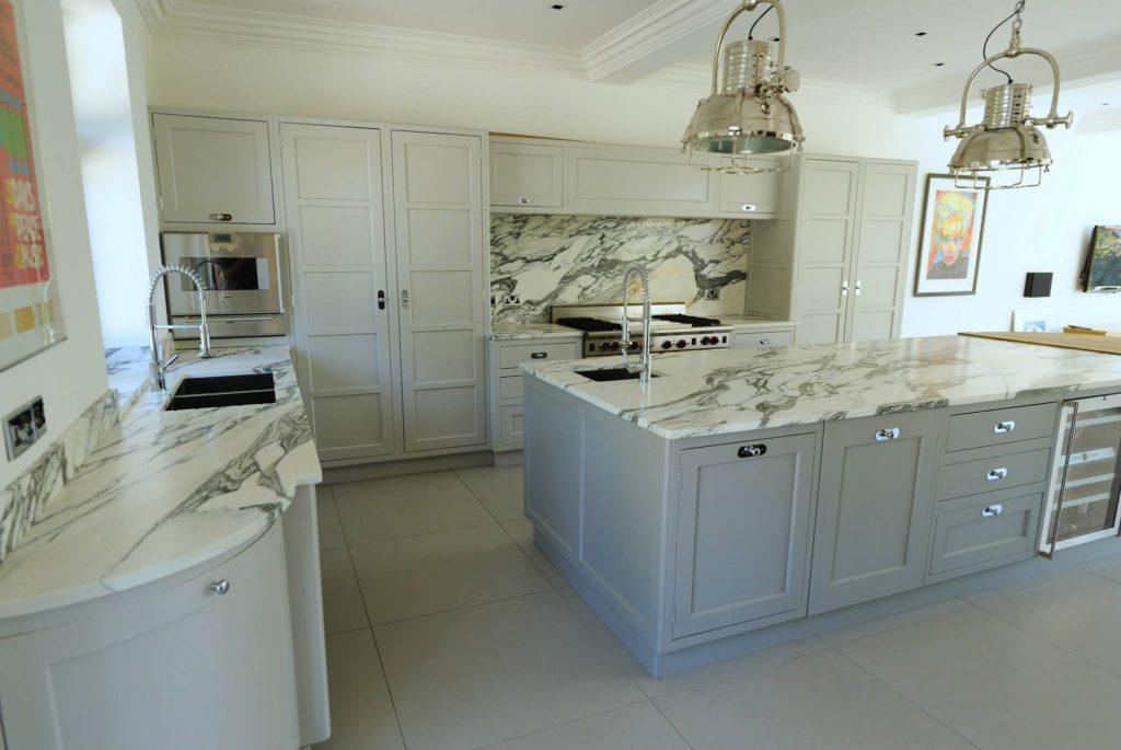 Granite Worktops Famborough Price Installation Inovastone