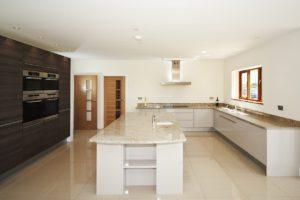 Marble Worktops in Guildford Surrey