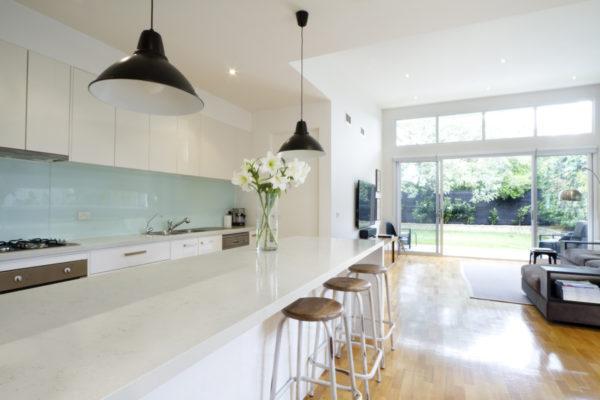 Compac Kitchen Quartz Worktops in London – Supply & Installation
