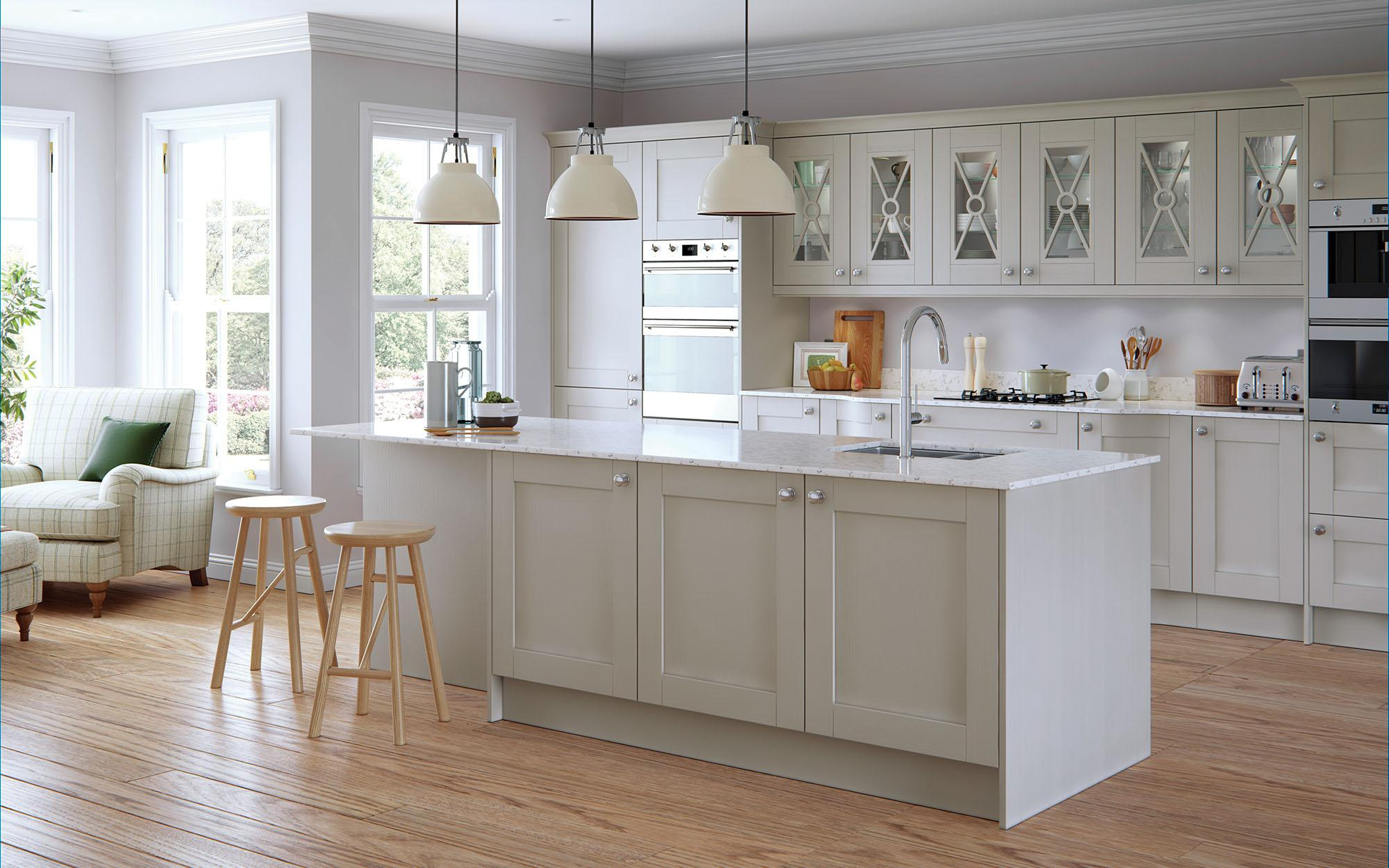 Kitchen worktops Slough & London