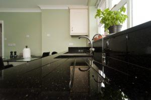 Black Pearl Quartz Worktops – Pros & Cons