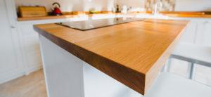 8 Advantages for Made to Measure Kitchen Worktops