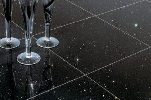 Black Quartz Tiles – Pros & Cons