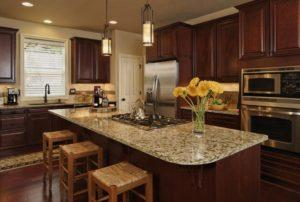 The Best Stone Types for Kitchen Worktops & Countertops
