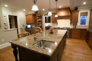 Top 5 Granite Colours for Kitchen Tops