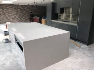 Quartz Stone Countertops Slough