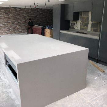 Quartz Stone Countertops Slough