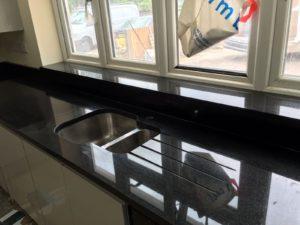 Kitchen Quartz Worktops Slough