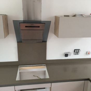 Bespoke Kitchen Stone Worktops
