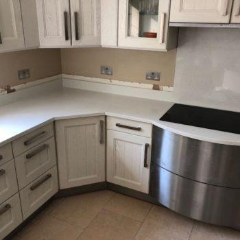 Bespoke Kitchen Worktops