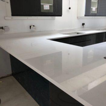 Kitchen Quartz Stone Worktops