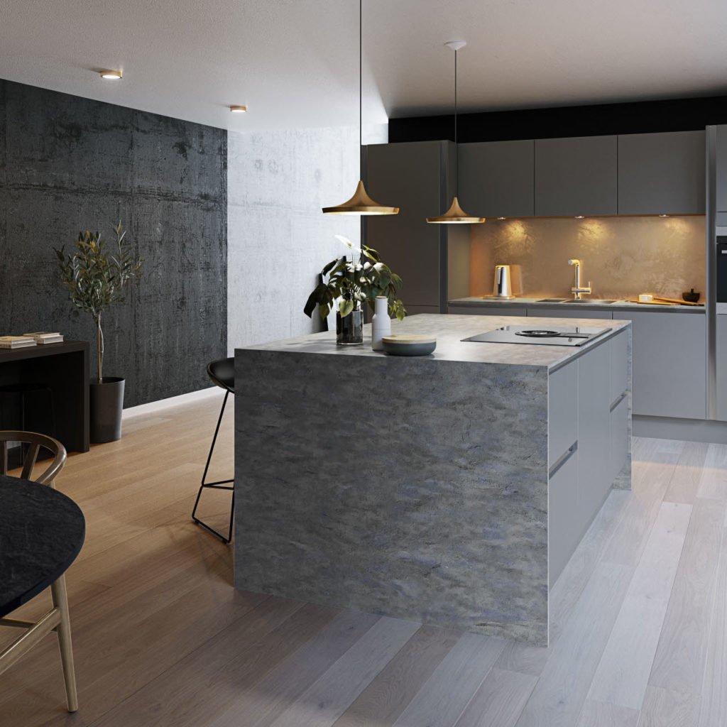 Images Of Kitchen Worktops: Granite Kitchen Worktops In Surrey, UK